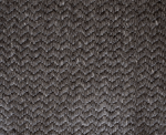Pave chevron 5214 ebony