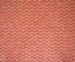 Pave chevron 5212 terracotta