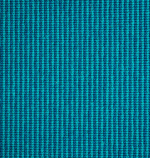 Pixel turquoise navy blue 8105