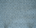 Pave chevron 5209 polar blue